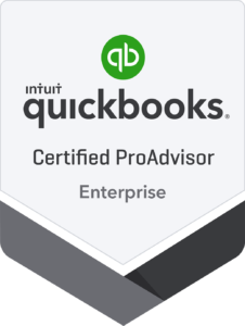 QuickBooks ProAdvisor Enterprise