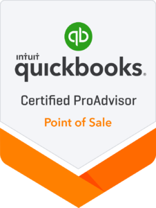 QuickBooks ProAdvisor Point of Sale