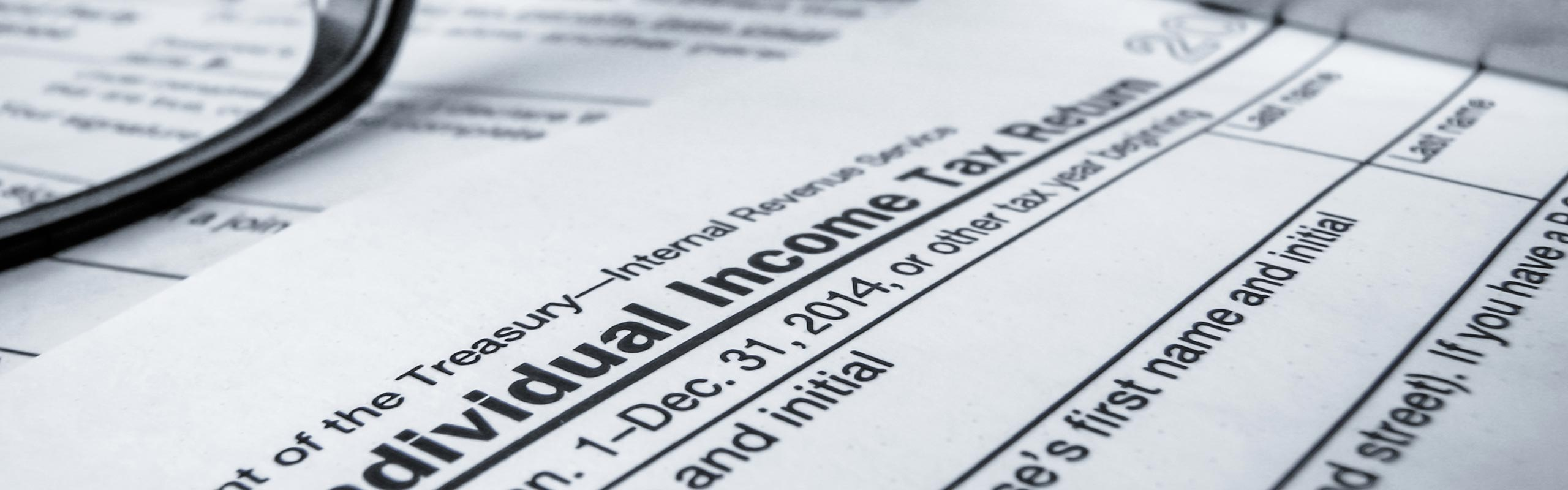 Kansas City individual income tax return